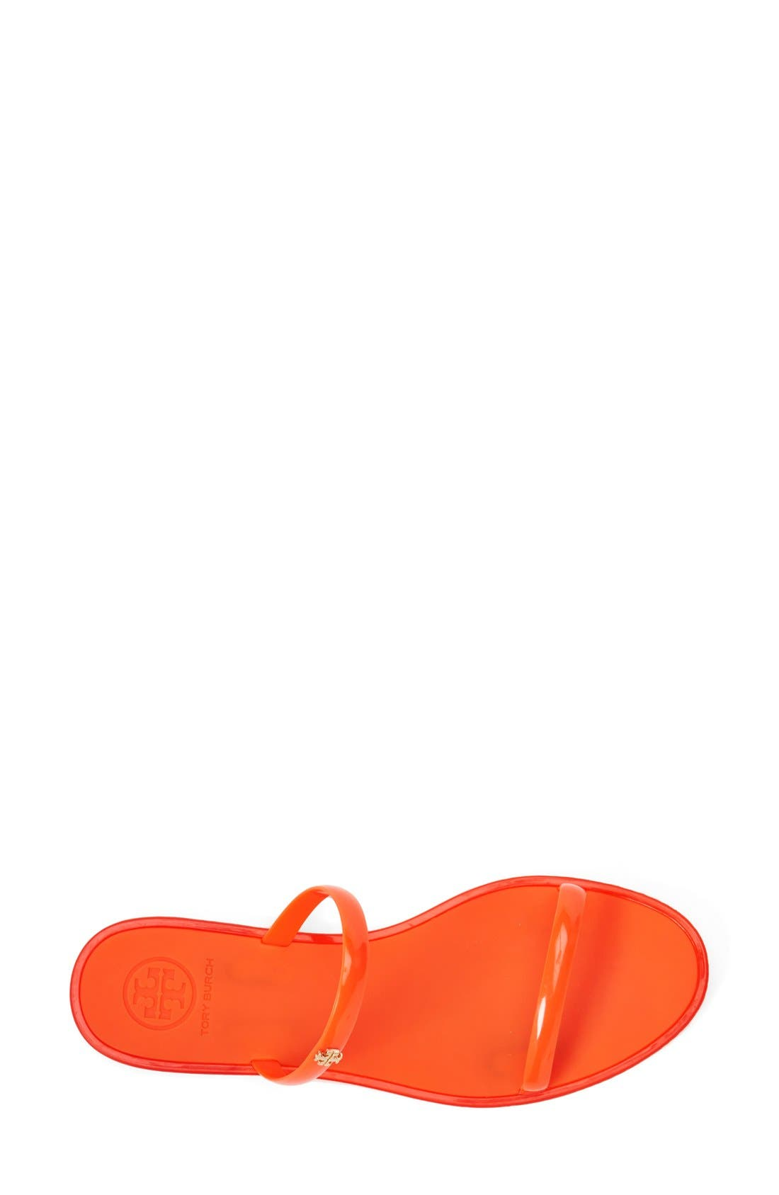 Alternate Image 3  - Tory Burch Jelly Sandal (Women)