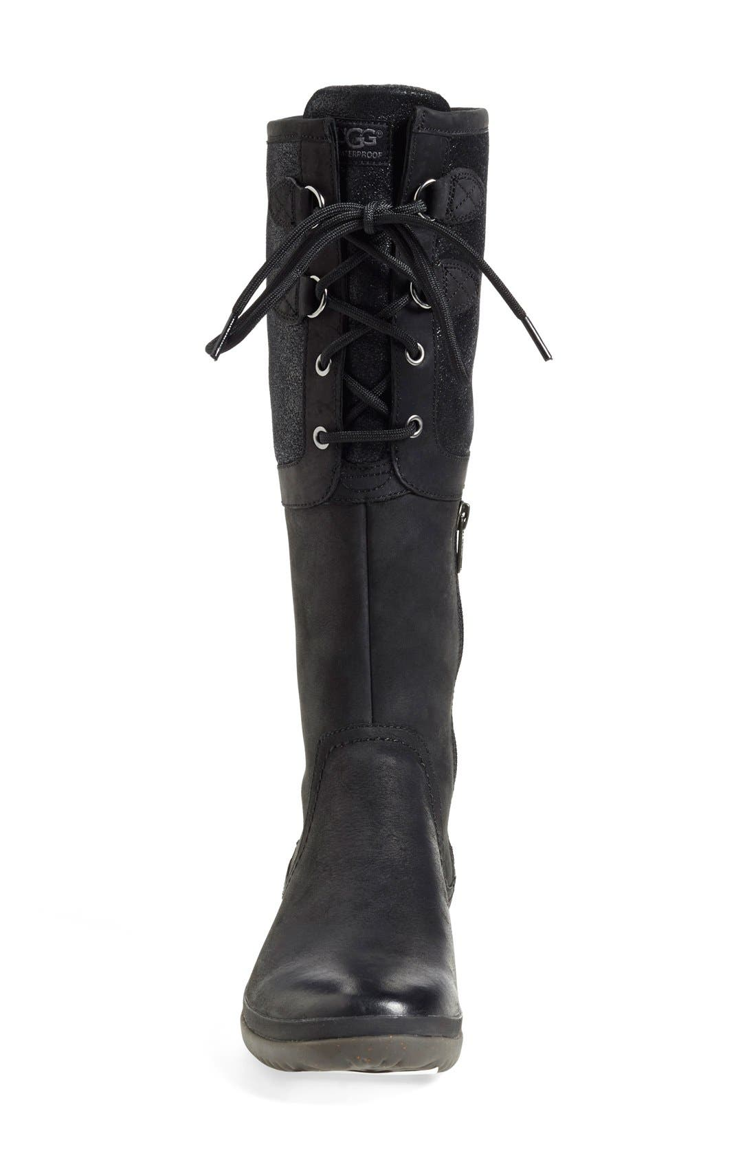 Alternate Image 3  - UGG® 'Elsa' Waterproof Boot (Women)