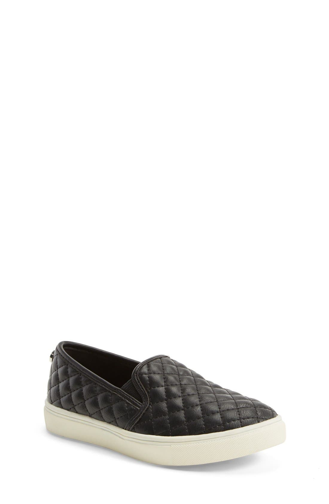 Steve Madden Ecentrcq Sneaker (Little Kid & Big Kid)