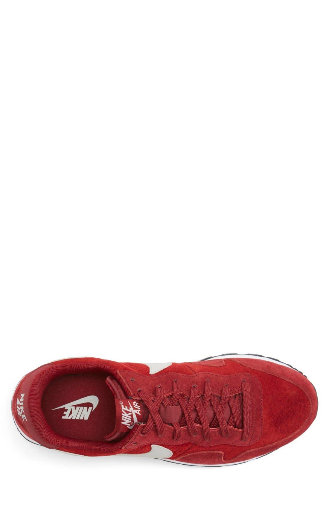 Alternate Image 3  - Nike 'Air Pegasus 83 LTR' Sneaker (Men)