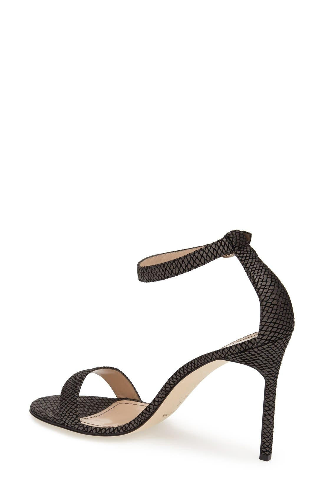 Alternate Image 2  - Manolo Blahnik 'Chaos' Ankle Strap Pump (Women)