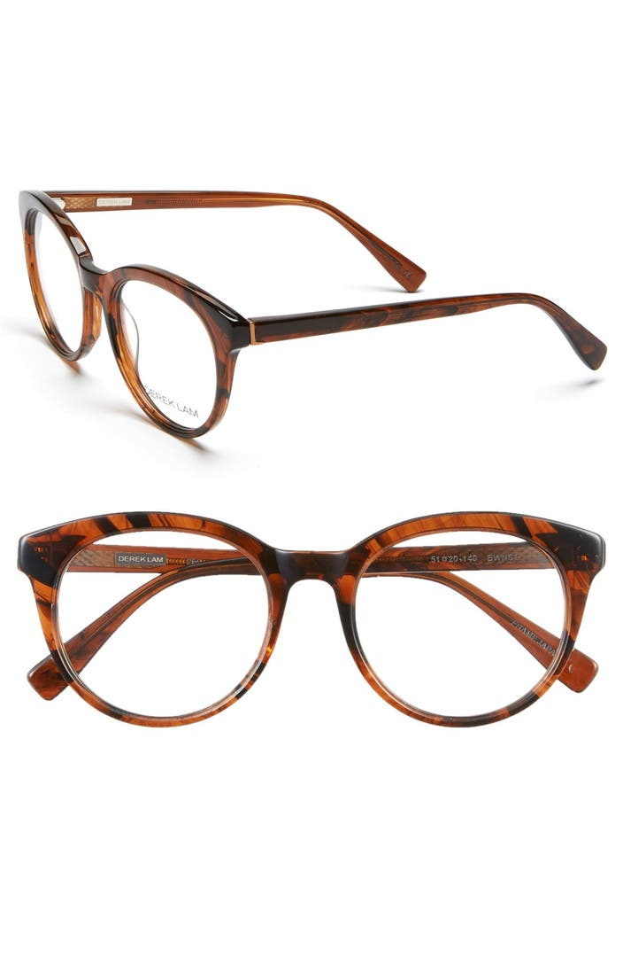 Derek Lam 51mm Optical Glasses Nordstrom