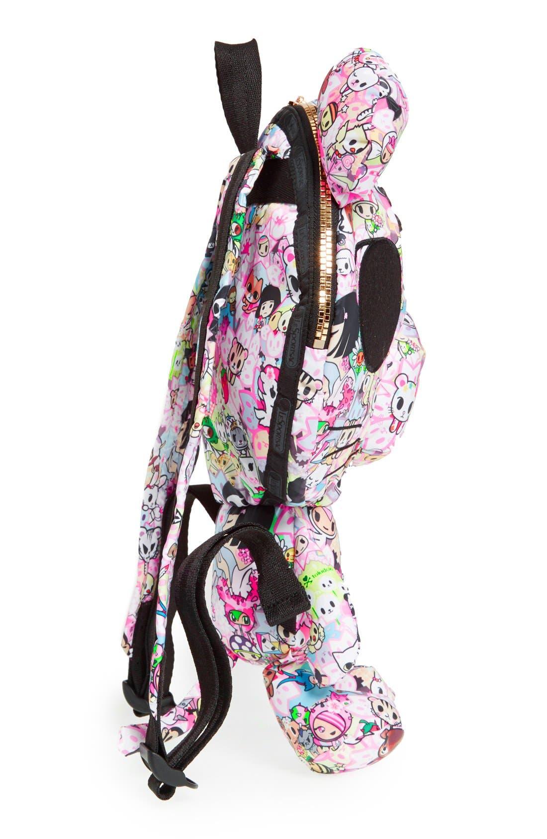 Alternate Image 5  - tokidoki x LeSportsac 'Palette' Backpack