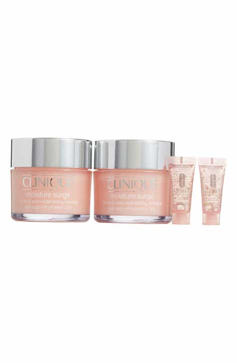 크리니크 모이스쳐 세트 Clinique Thirst Quenchers: Moisture Surge Set