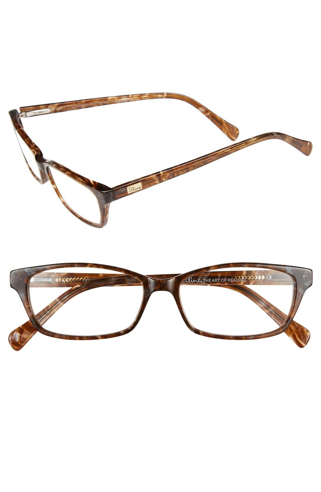 Main Image - I Line Eyewear 51mm Reading Glasses