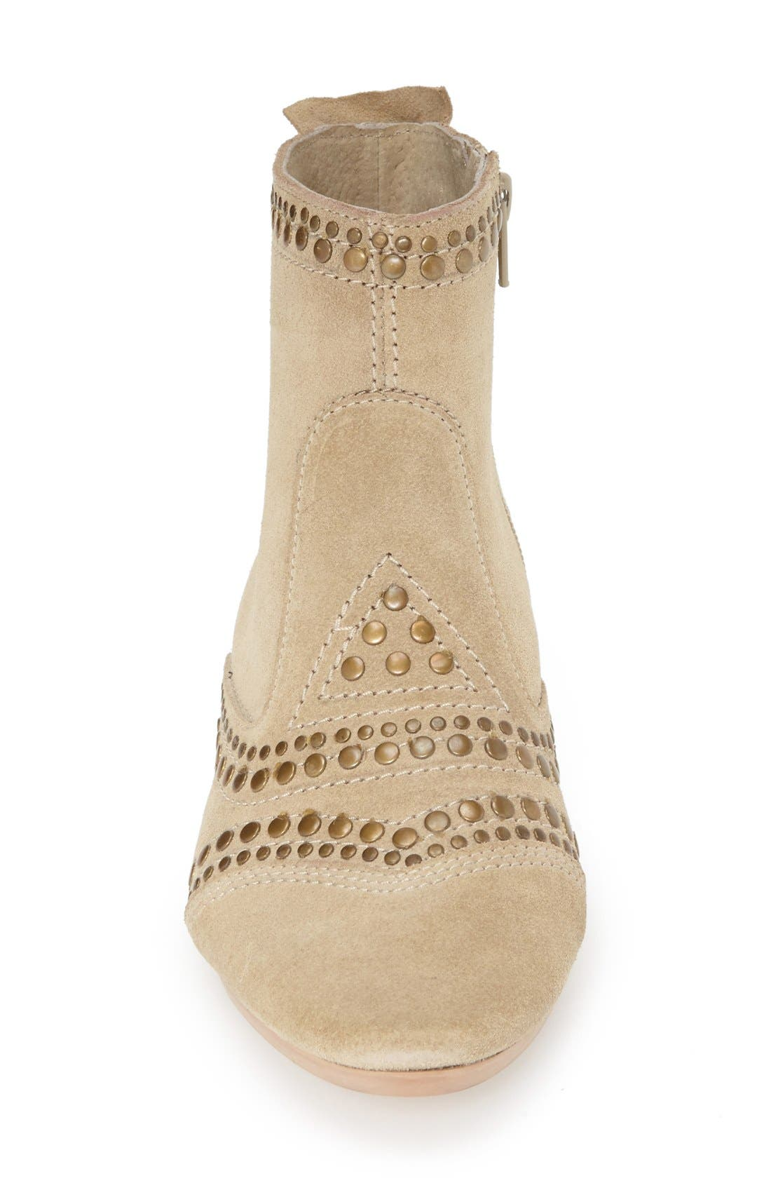 Alternate Image 3  - Matisse 'Sultan' Embellished Ankle Boot (Women)