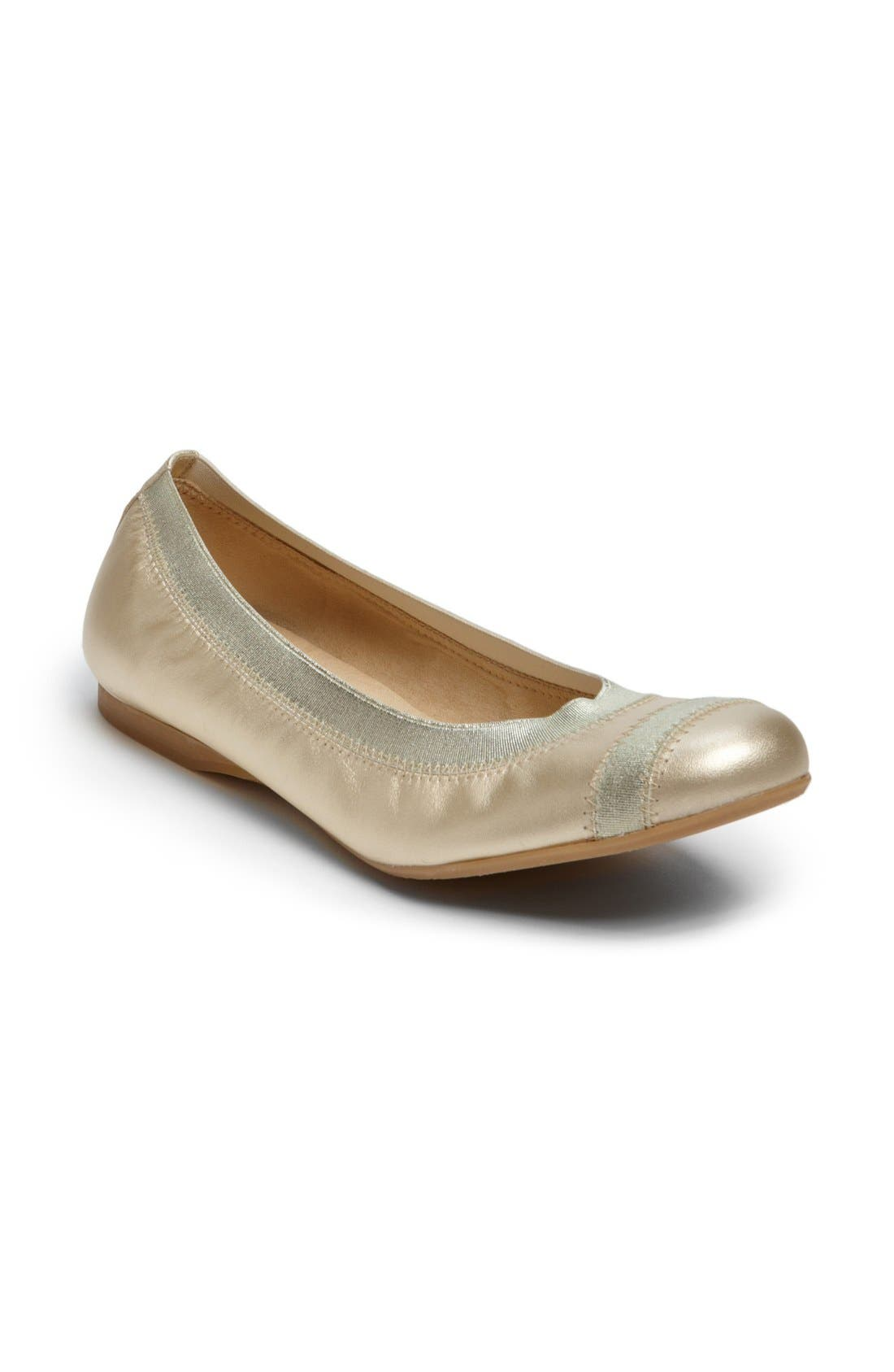 Alternate Image 5  - Stuart Weitzman 'Giveable' Flat