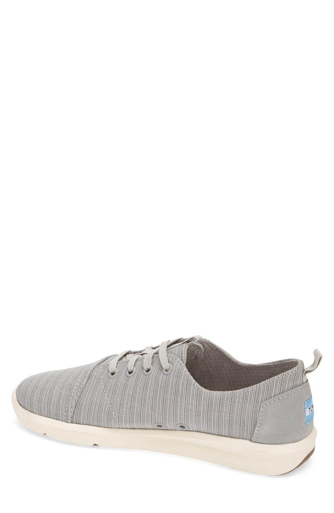 Alternate Image 2  - TOMS 'Viaje' Sneaker (Men)