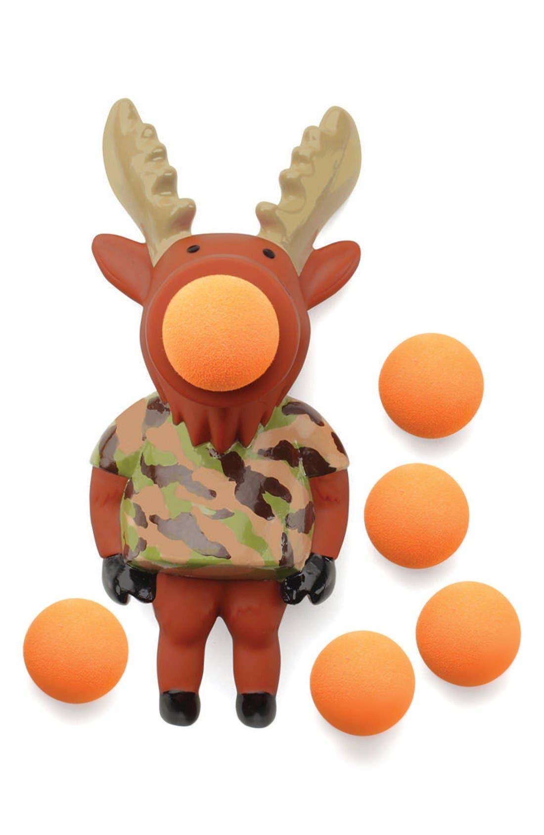 Alternate Image 1 Selected - Hog Wild Toys 'Moose Popper' Toy