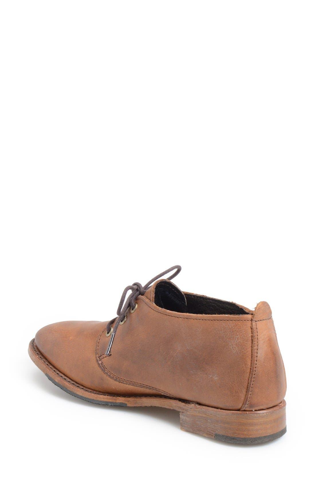 Alternate Image 2  - Vintage Shoe Company 'Ansley' Chukka Boot (Women)