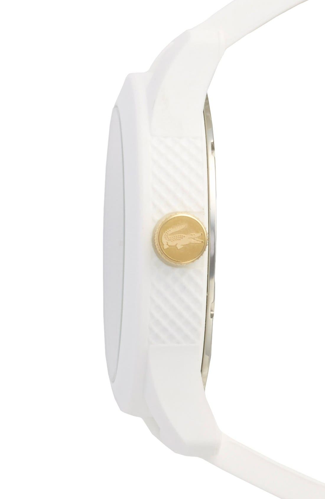 Alternate Image 3  - Lacoste '12.12' Watch, 43mm
