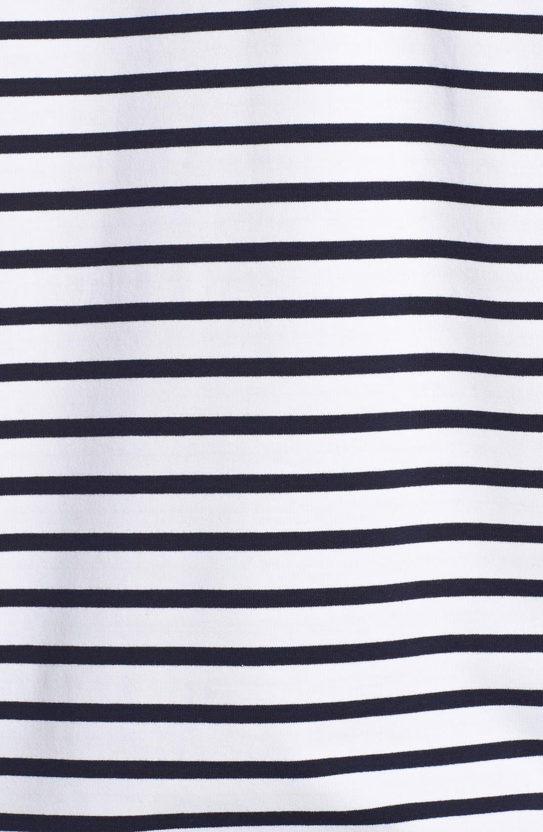 Alternate Image 3  - Lorna Jane 'Lily' Sweatshirt