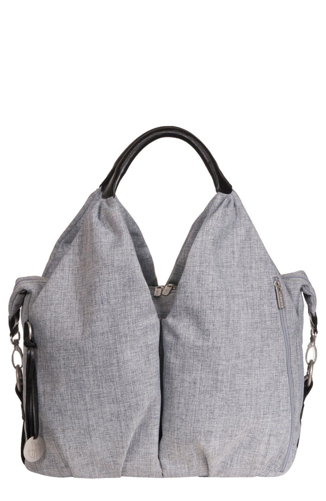 Lässig 'Green Label - Neckline' Diaper Bag