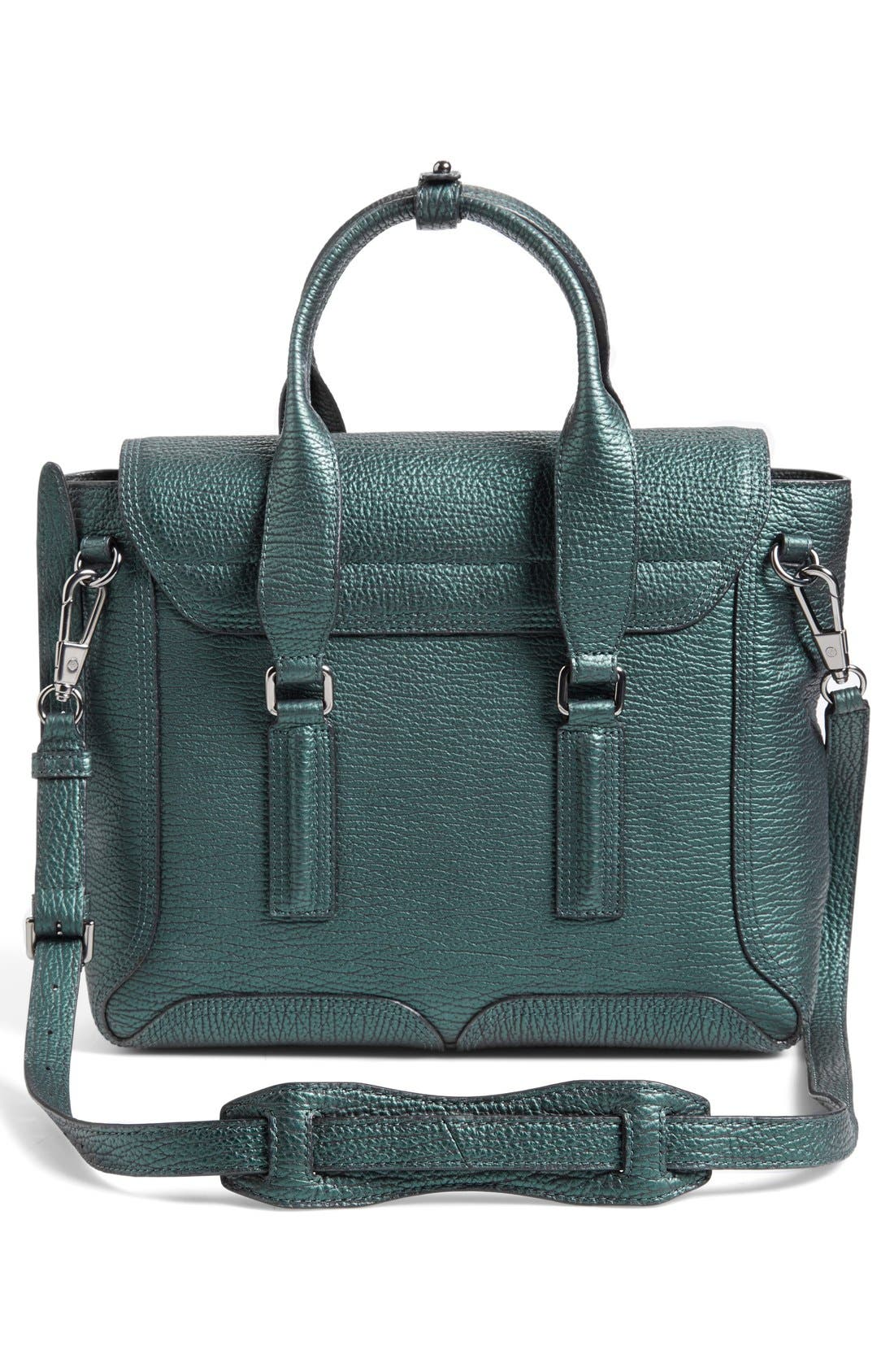 Alternate Image 2  - 3.1 Phillip Lim 'Pashli Medium' Leather Satchel