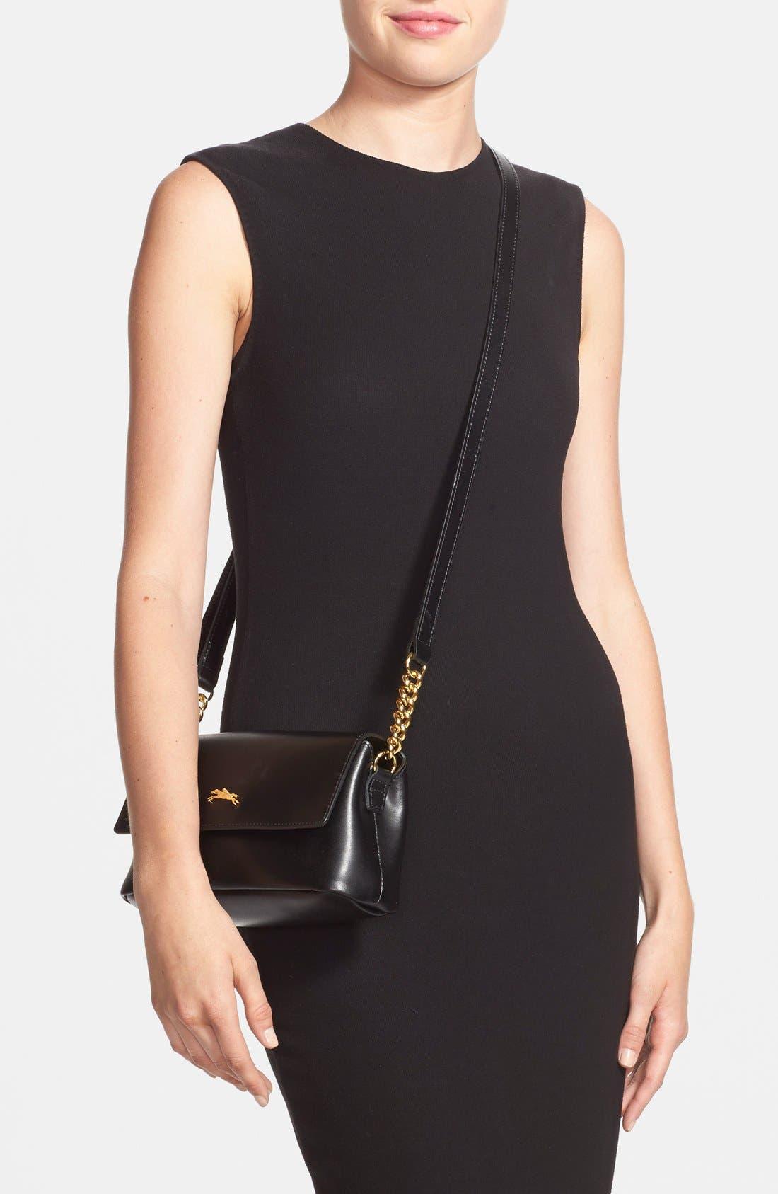 Alternate Image 2  - Longchamp 'Honore' Crossbody Bag