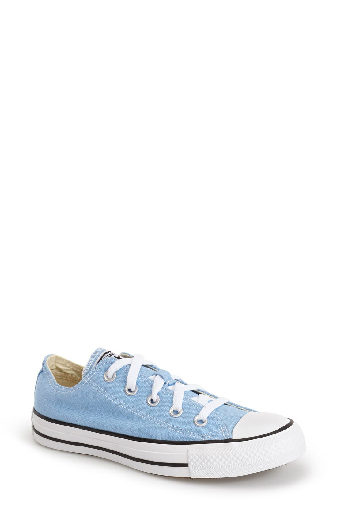 Alternate Image 1 Selected - Converse Chuck Taylor® All Star® Sneaker (Women)