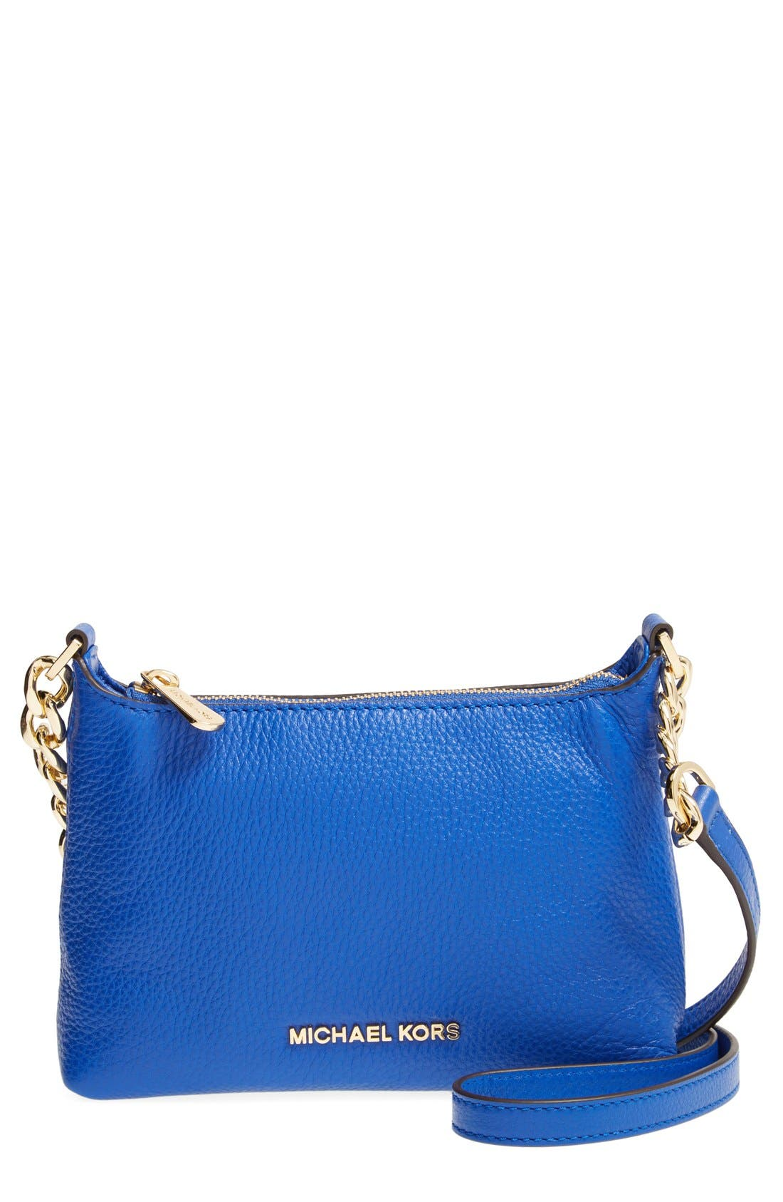 Alternate Image 1 Selected - MICHAEL Michael Kors Crossbody Bag