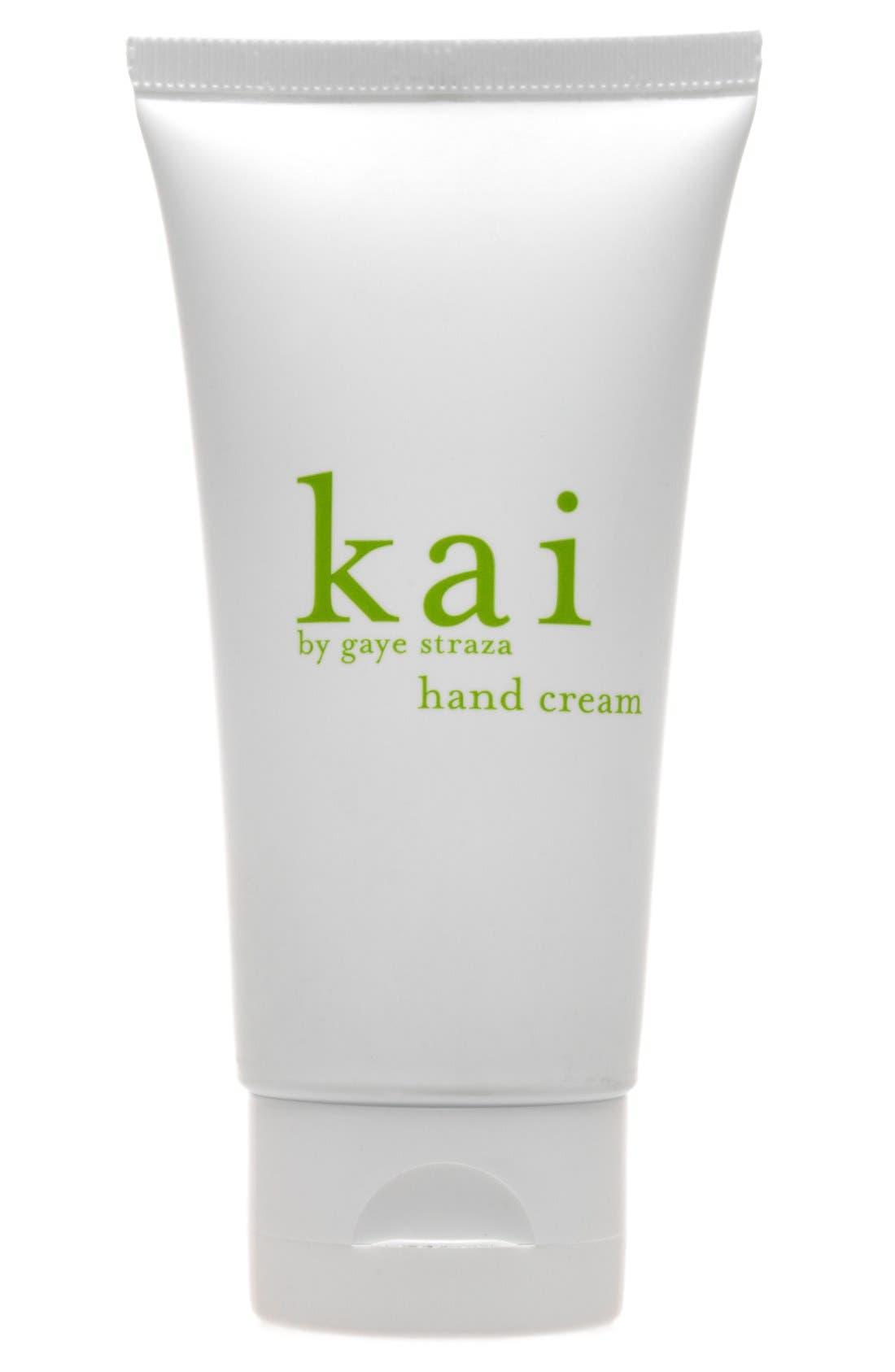 kai Hand Cream
