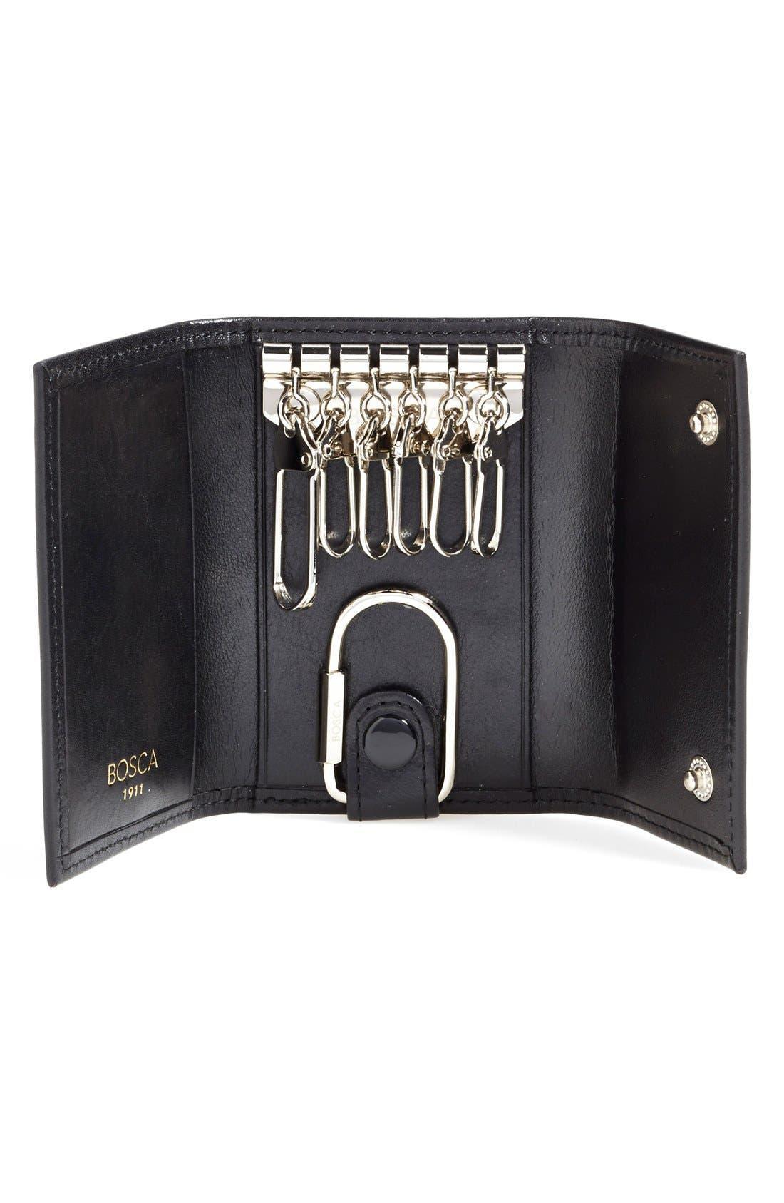 Alternate Image 2  - Bosca 'Old Leather' Key Case