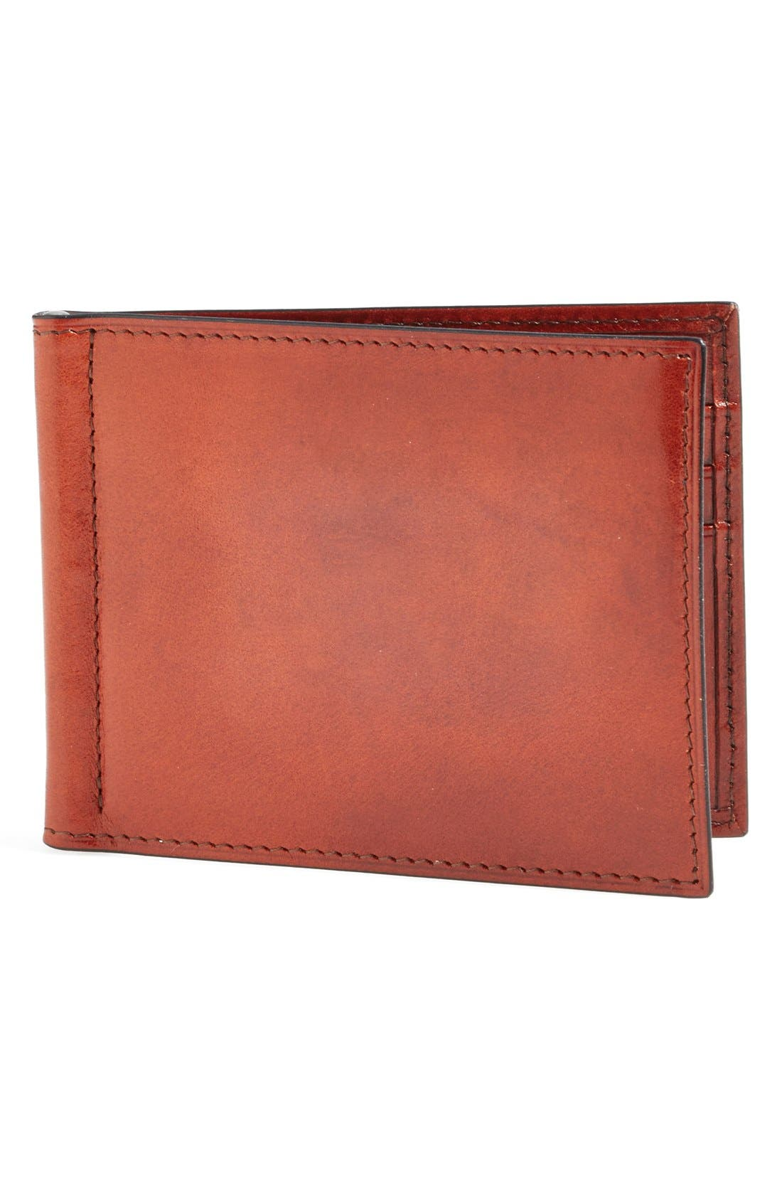 Main Image - Bosca 'Old Leather' Bifold Wallet