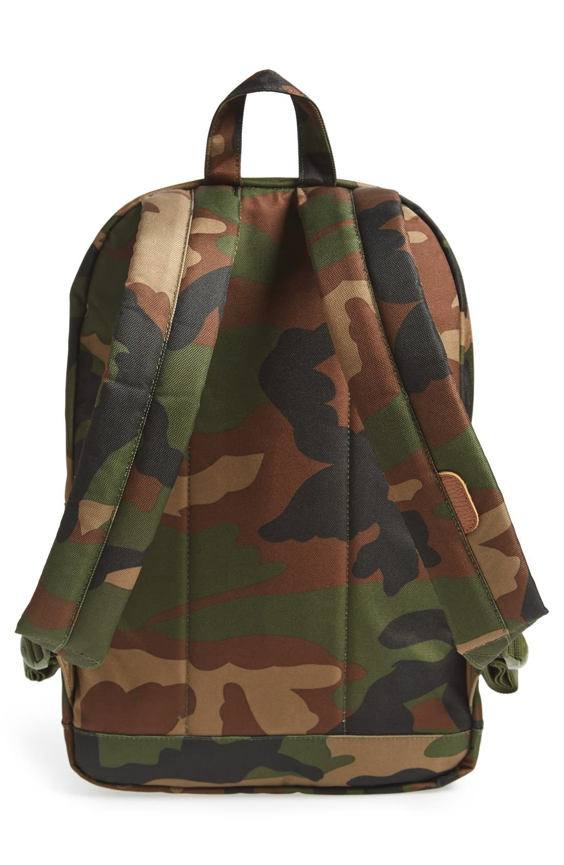 Alternate Image 3  - Herschel Supply Co. 'Pop Quiz - Mid Volume' Backpack