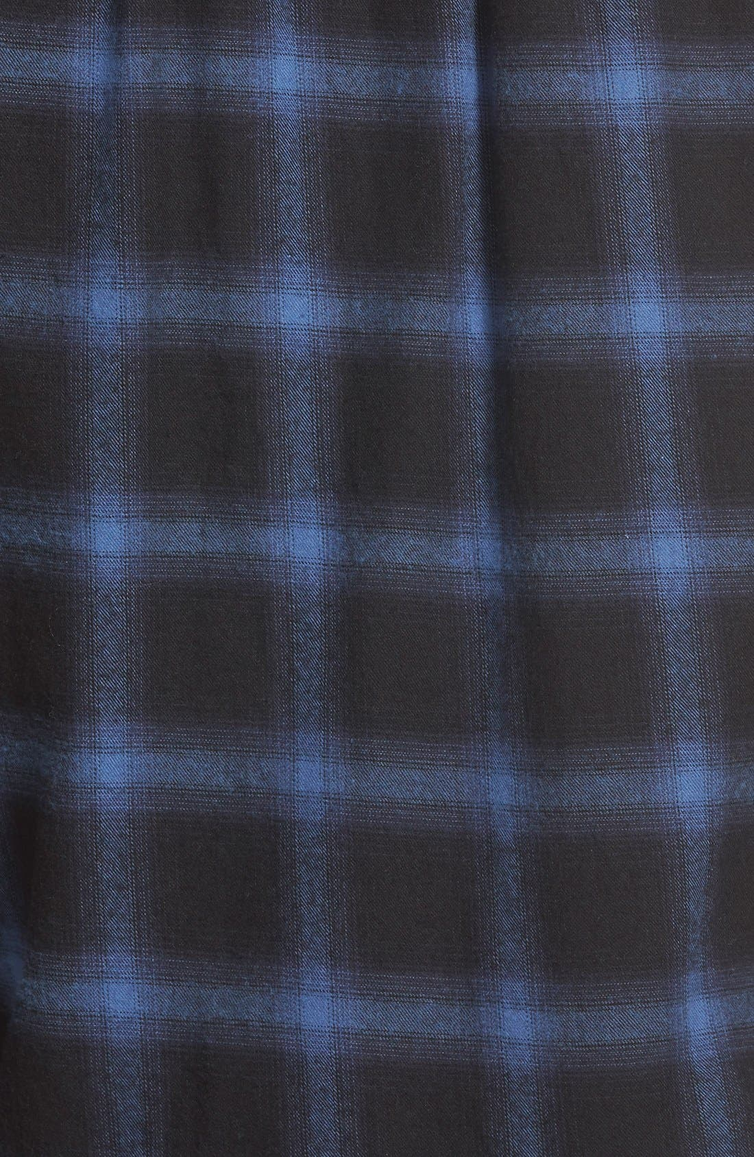 Alternate Image 3  - Sandra Plaid Flannel Shirt