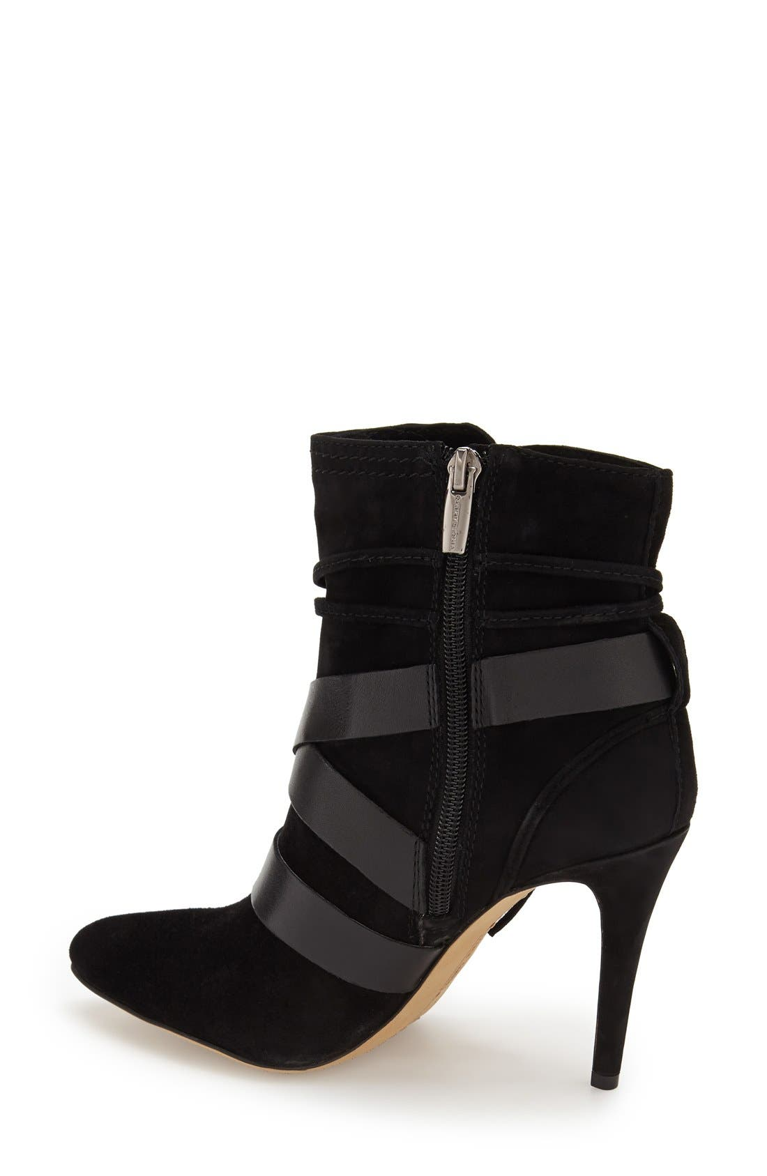 Alternate Image 2  - Vince Camuto 'Solter' Pointy Toe Bootie (Women)
