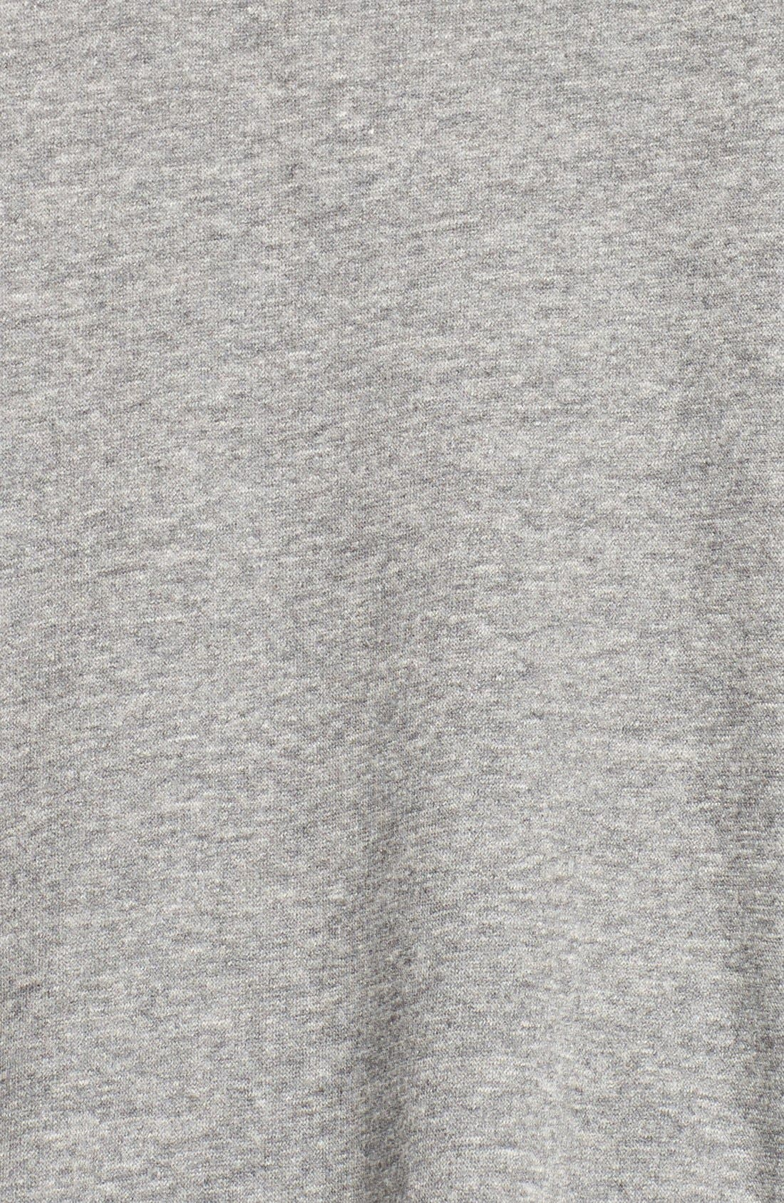 Alternate Image 3  - UGG® Australia 'Pichot' Turtleneck Poncho
