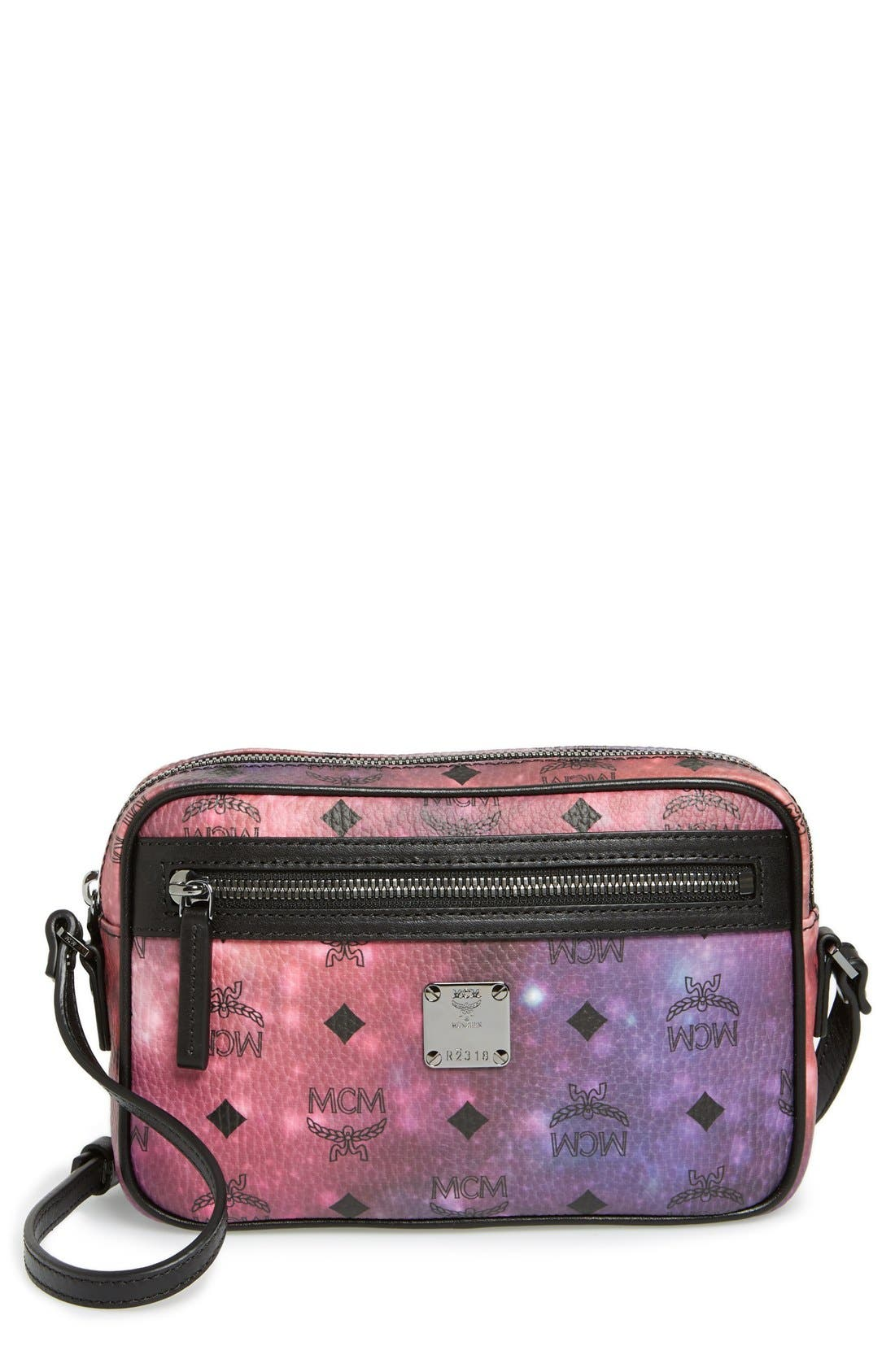 Alternate Image 1 Selected - MCM 'Galaxy Series' Crossbody Bag