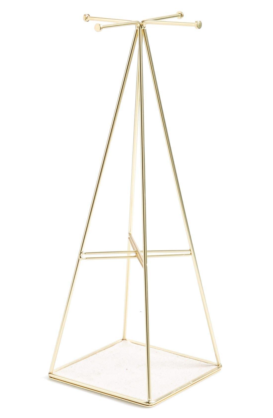 Alternate Image 1 Selected - Umbra 'Prisma' Jewelry Stand
