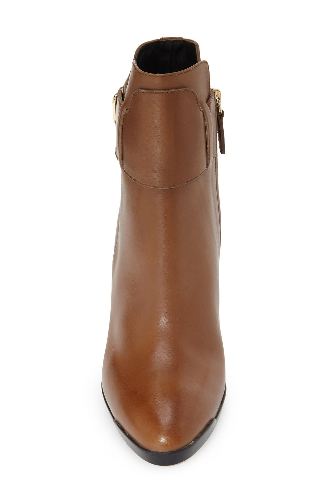 Alternate Image 3  - Tod's Ankle Bootie (Women)