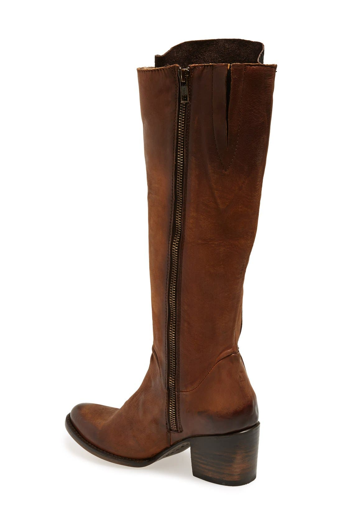 Alternate Image 2  - Freebird by Steven 'Wyatt' Tall Boot (Women)