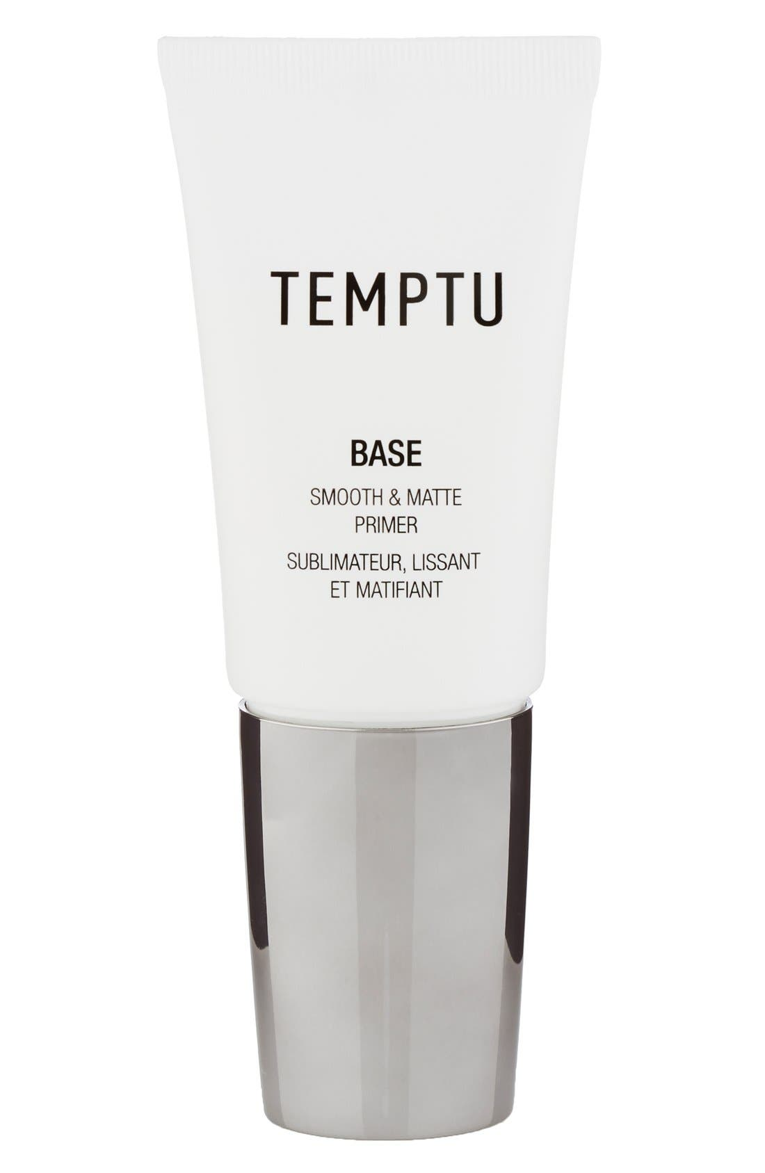 TEMPTU 'Base' Smooth & Matte Primer