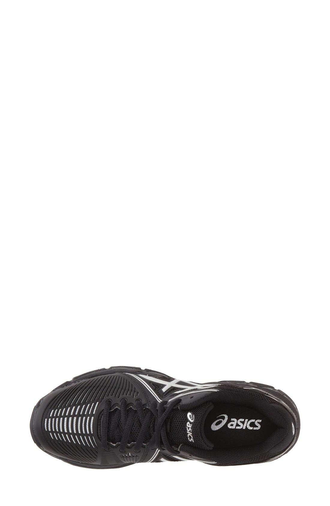 Alternate Image 3  - ASICS® 'GEL-Netburner' Mid Volleyball Shoe (Women)