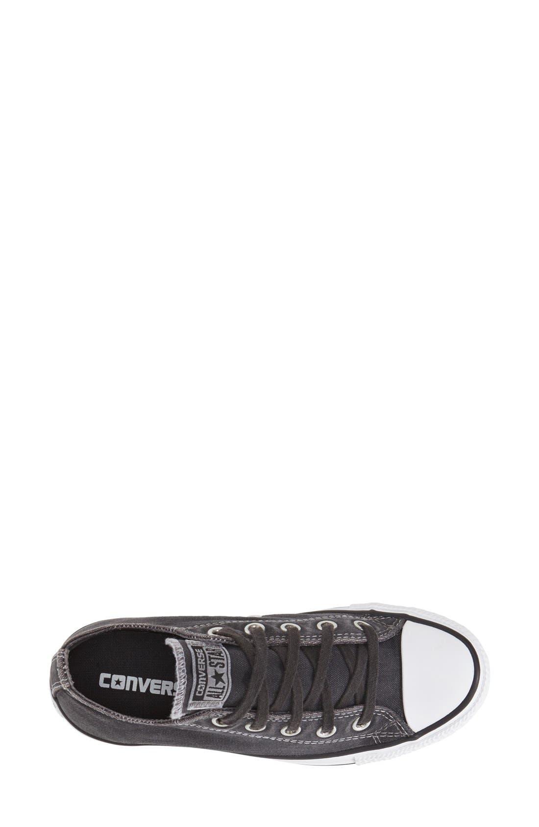 Alternate Image 4  - Converse Chuck Taylor® All Star® Low Top Sneaker (Women)
