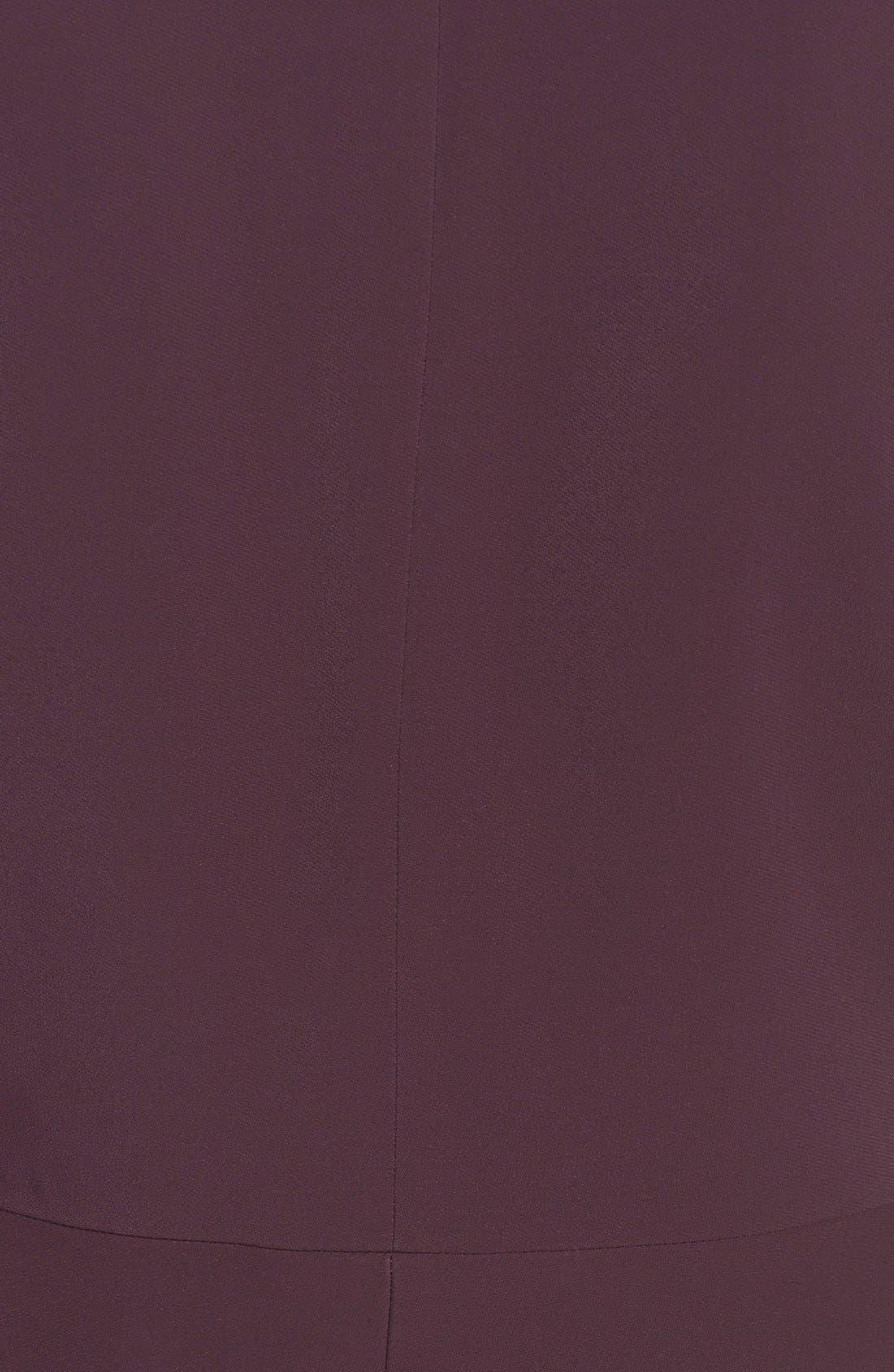 Alternate Image 4  - Rebecca Taylor 'Refined' Suiting Blazer