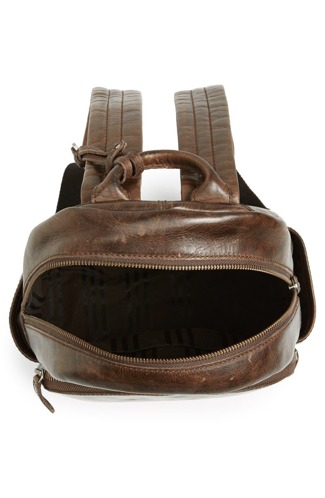 Alternate Image 4  - Frye 'Melissa' Backpack