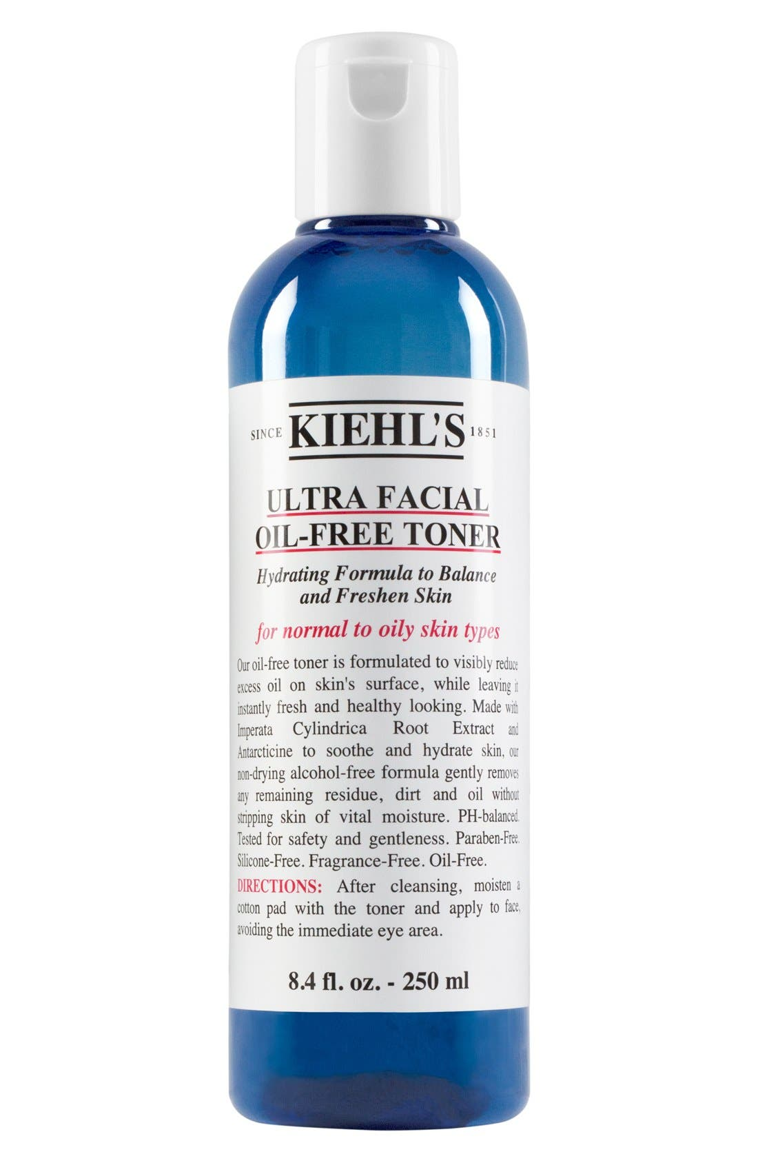 Kiehl's Since 1851 'Ultra Facial' Oil-Free Toner