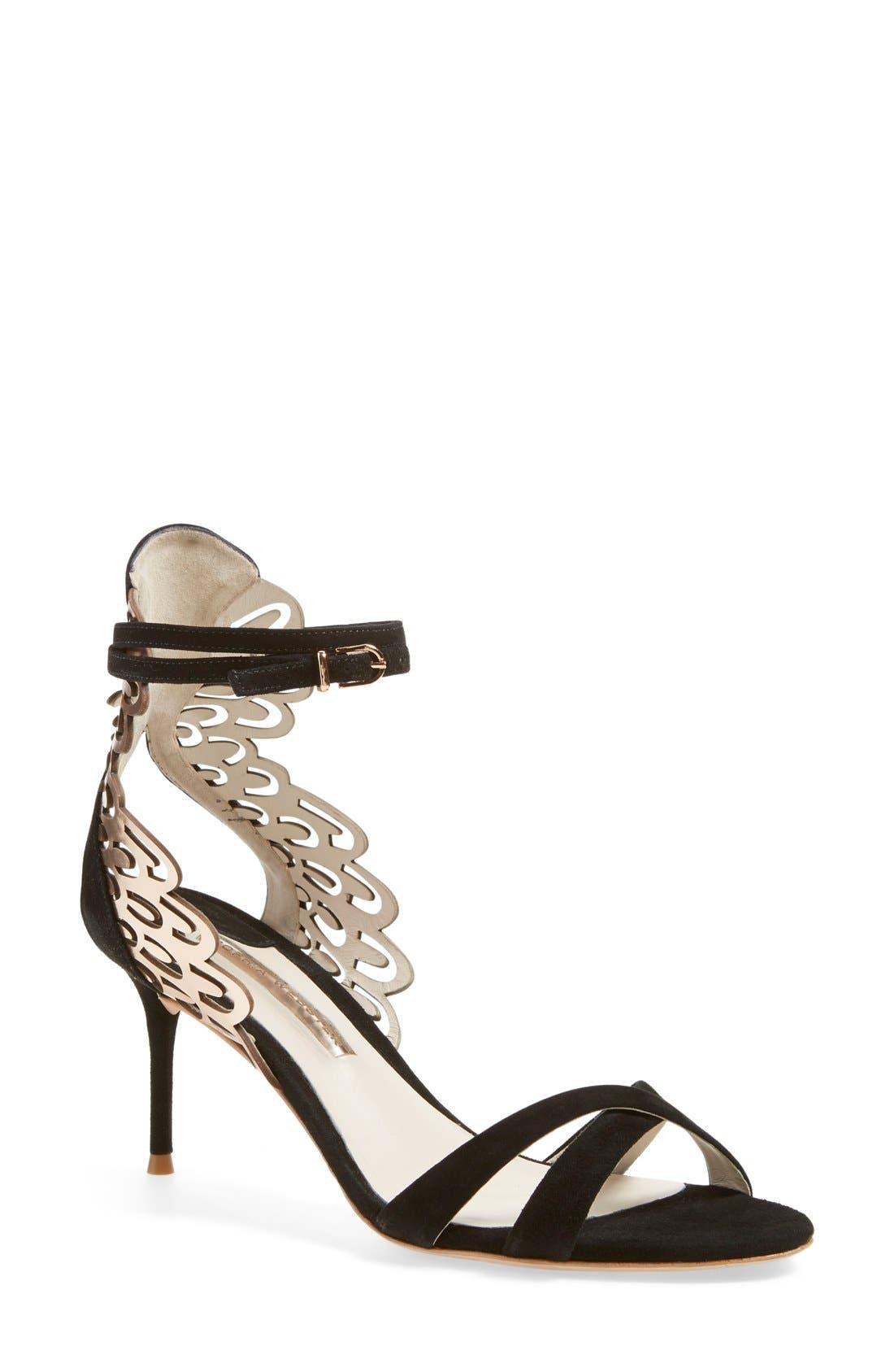 Alternate Image 1 Selected - Sophia Webster 'Micah' Ankle Strap Sandal (Women)