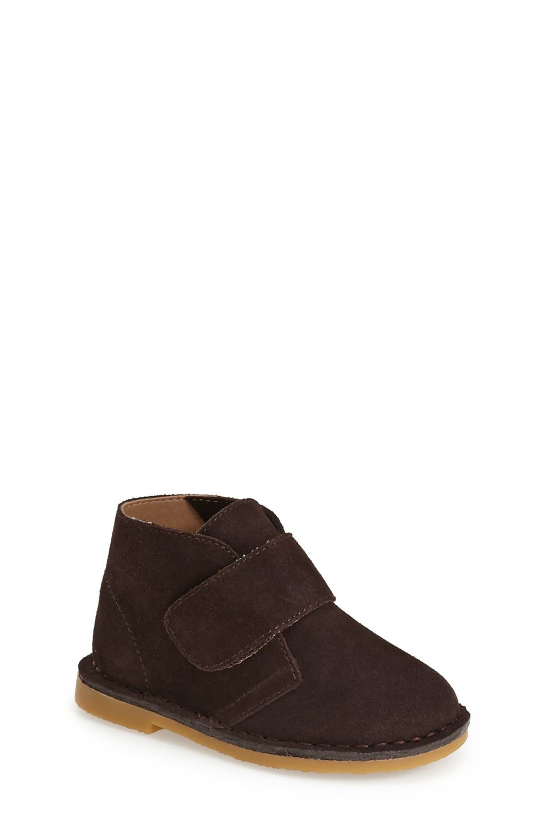 Tucker + Tate 'Carson' Chukka Boot (Walker & Toddler)