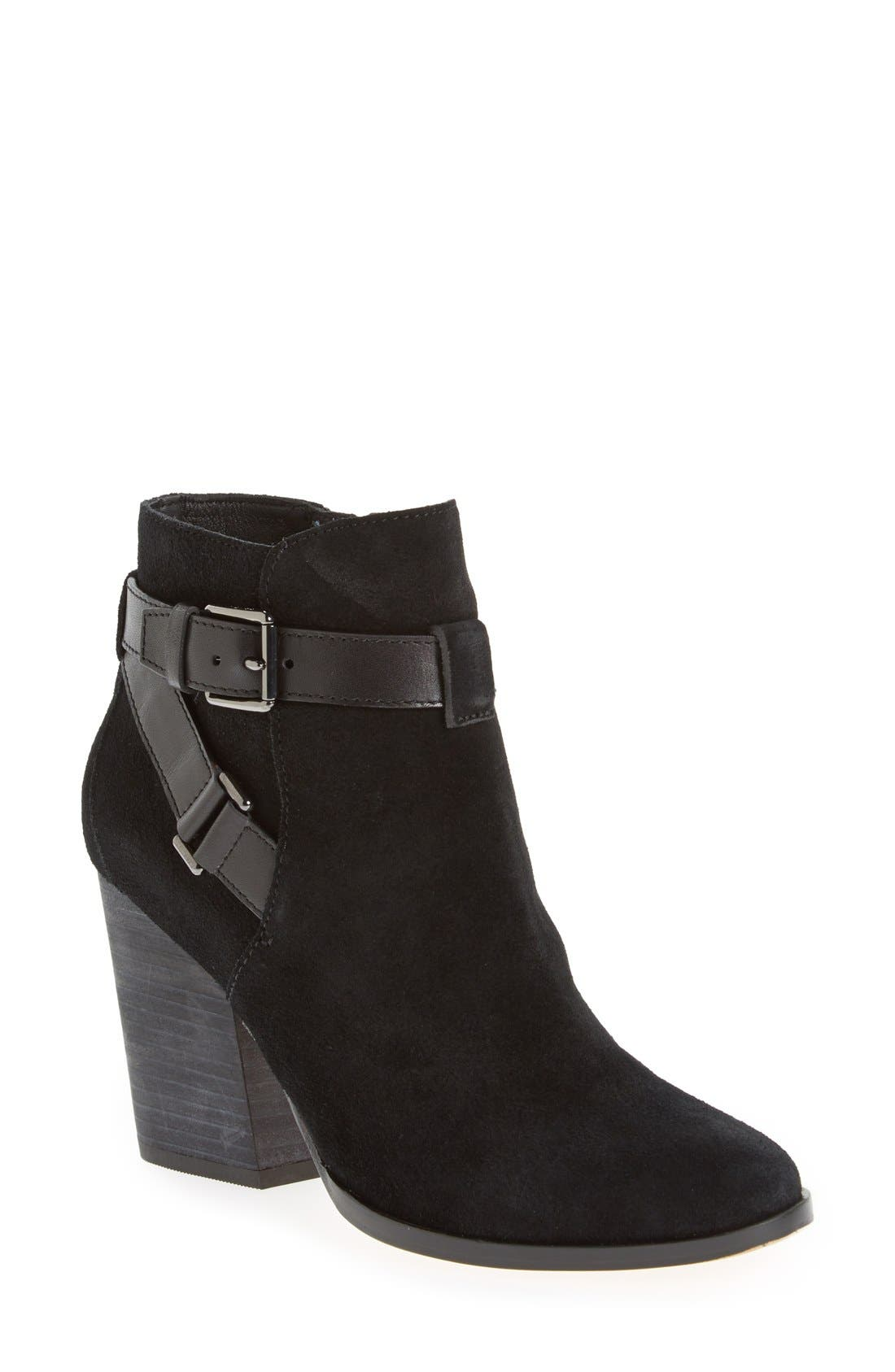 Alternate Image 1 Selected - Cole Haan 'Minna' Bootie (Women)