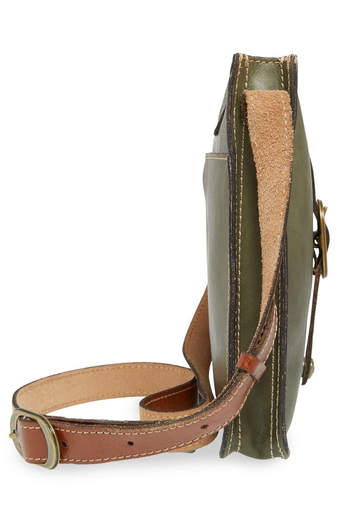 Alternate Image 5  - Patricia Nash 'Venezia' Leather Pouch