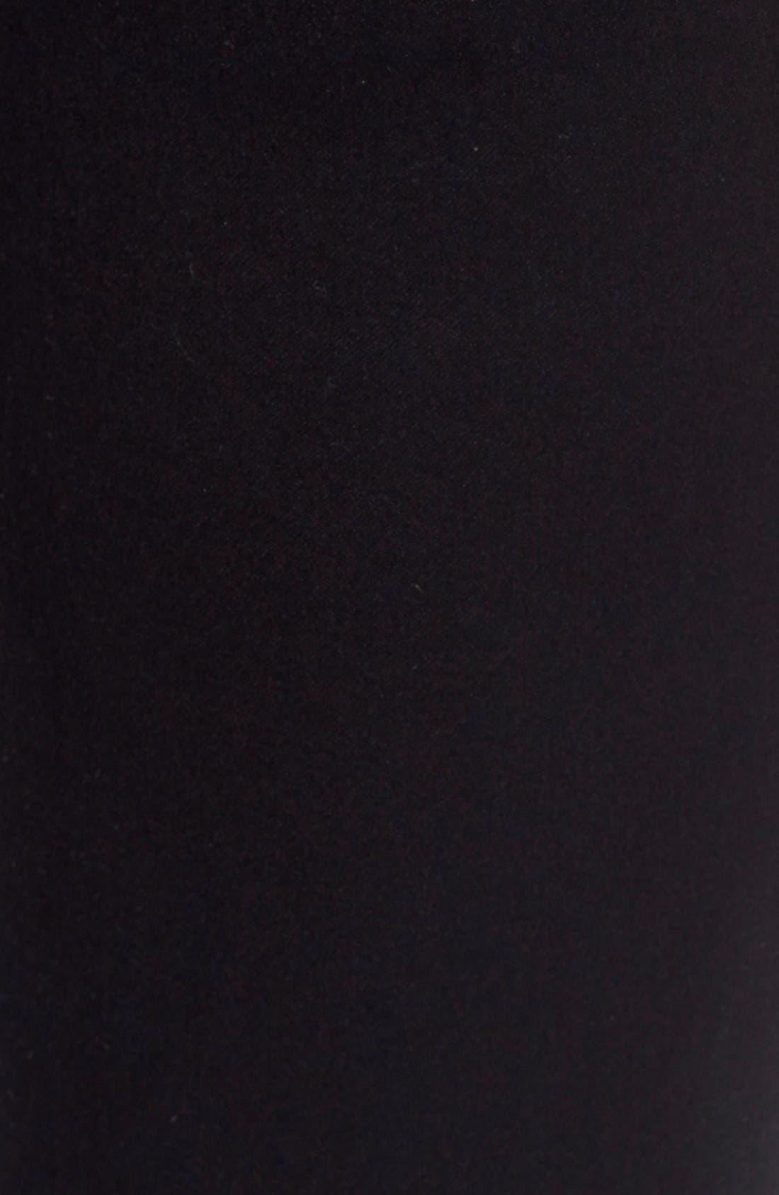 Alternate Image 3  - NYDJ Alina Colored Stretch Skinny Jeans (Regular & Petite)