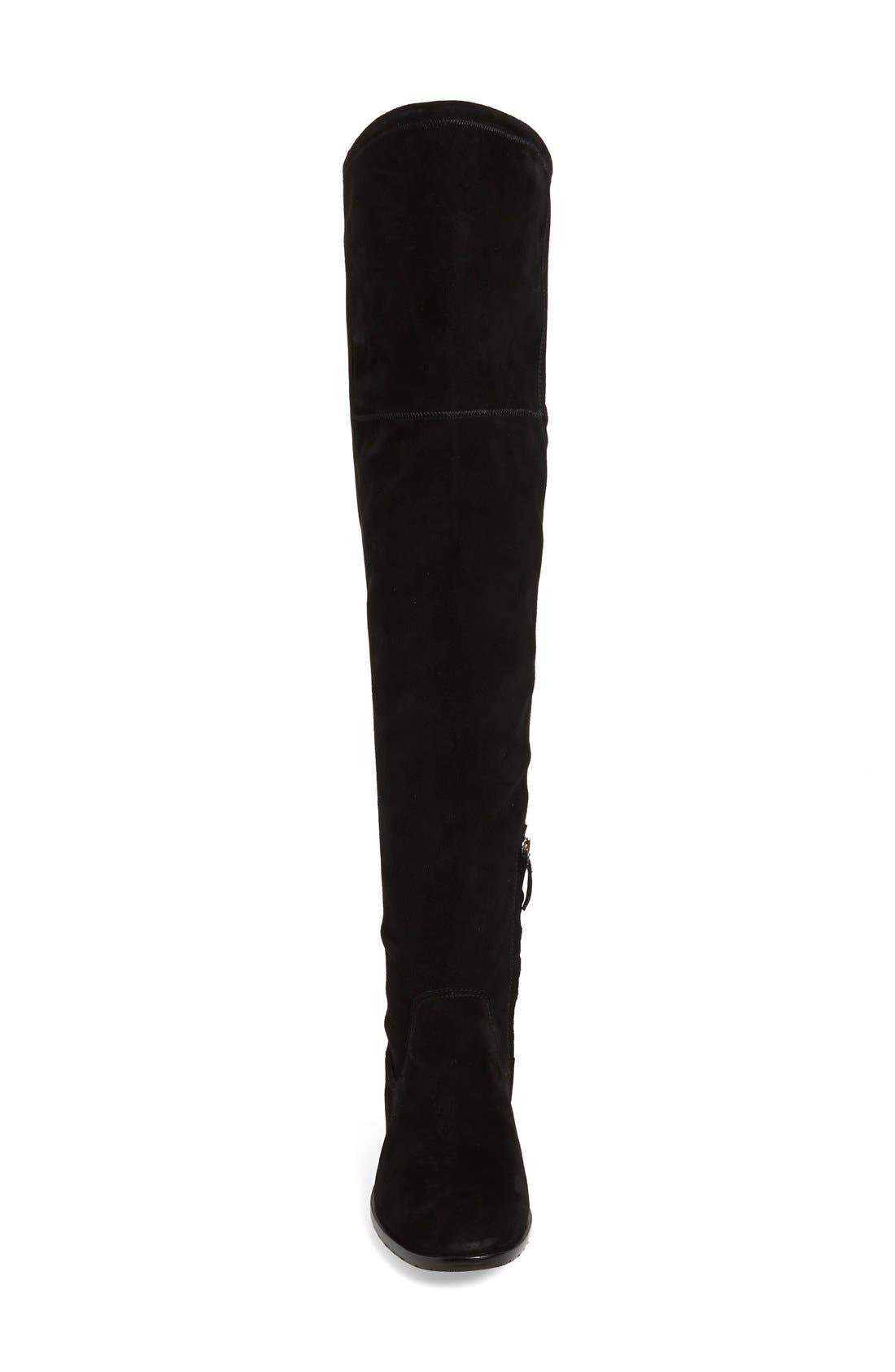 Alternate Image 3  - Dolce Vita 'Neely' Over the Knee Boot (Women)