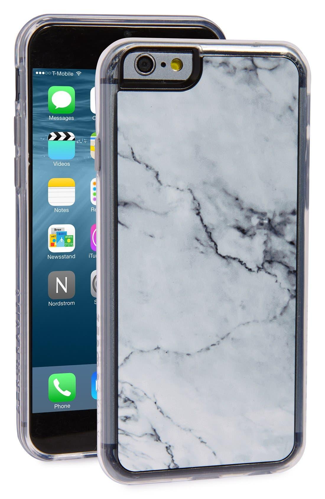 Alternate Image 1 Selected - ZERO GRAVITY Stoned iPhone 6/6s Case
