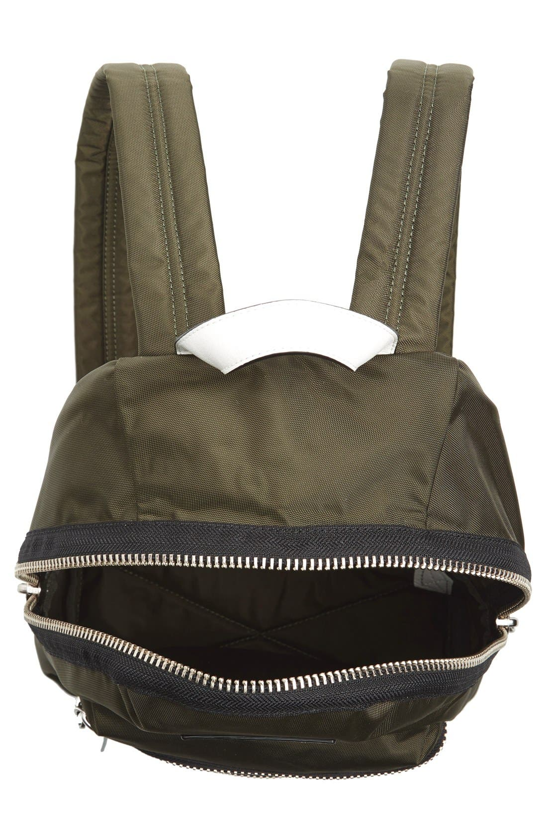 Alternate Image 3  - MARC BY MARC JACOBS 'Mini Domo Arigato Packrat' Backpack