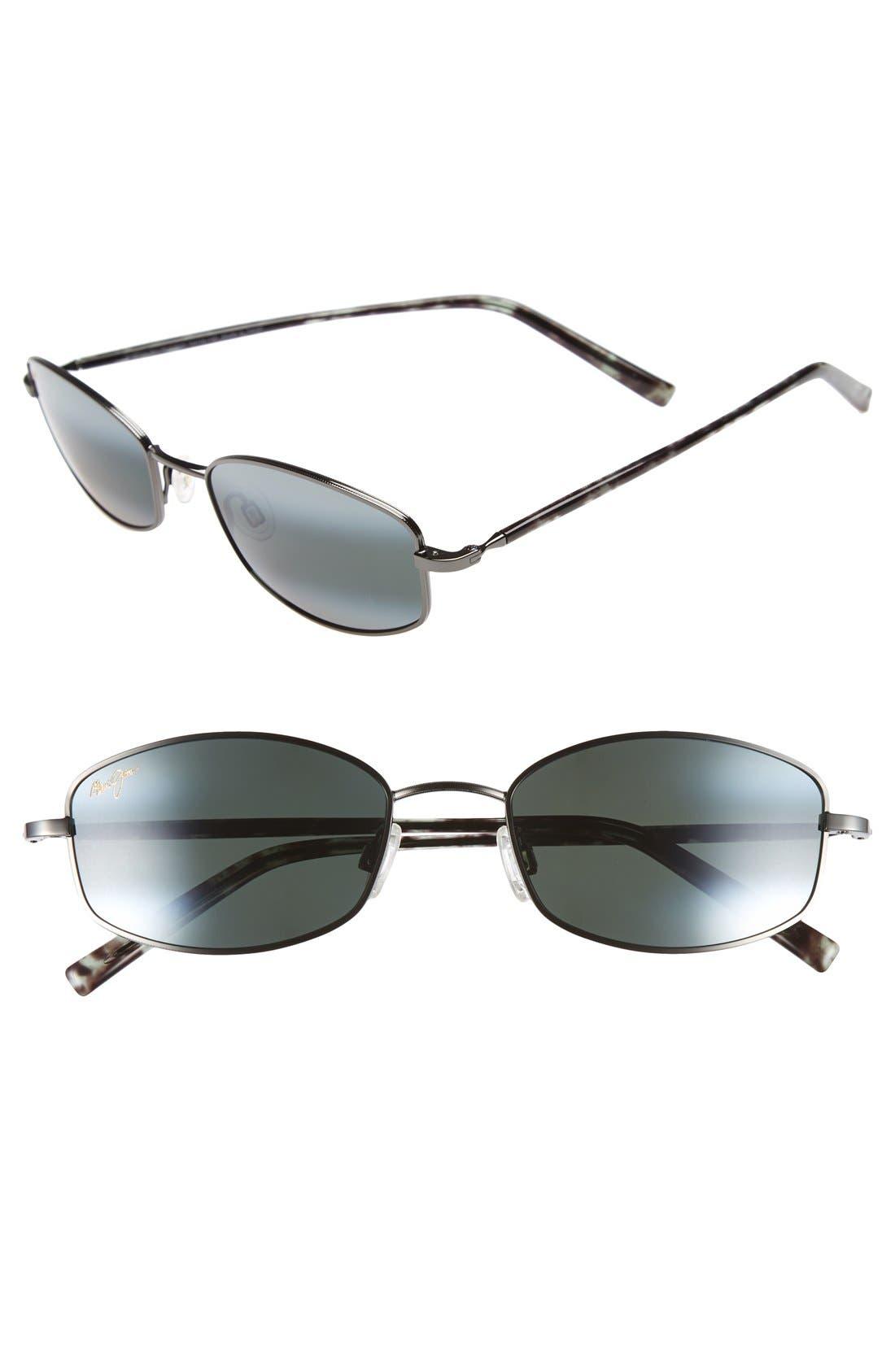 MAUI JIM Kohala 54mm PolarizedPlus2® Sunglasses