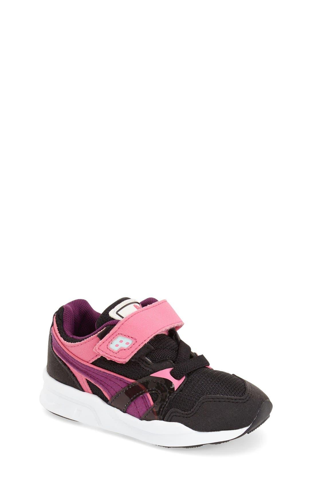 Alternate Image 1 Selected - PUMA 'Trinomic XT1 Plus V' Sneaker (Baby, Walker, Toddler, Little Kid & Big Kid)
