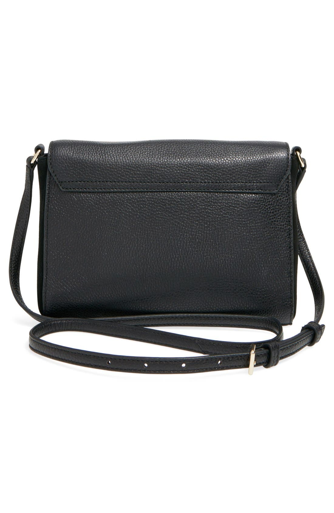 Alternate Image 3  - kate spade new york 'matthews drive - patty' leather & suede crossbody bag