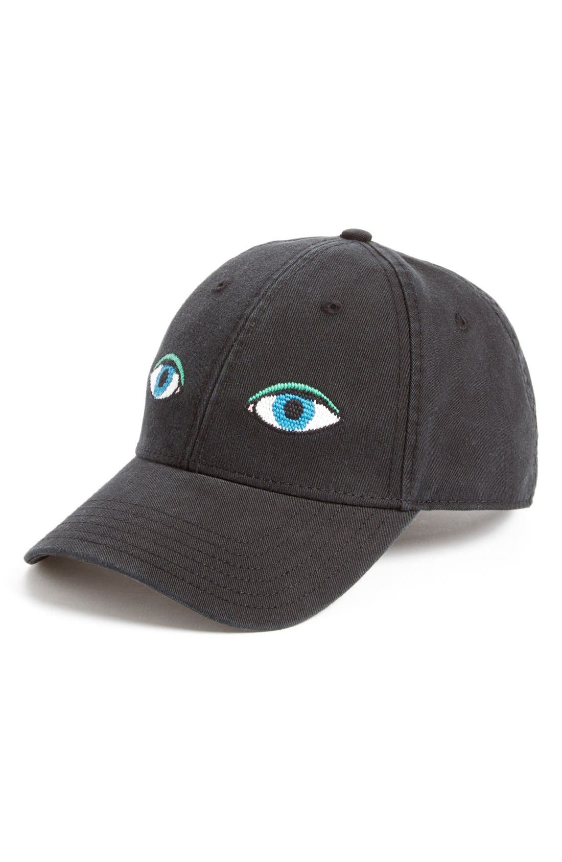 Alternate Image 1 Selected - Opening Ceremony 'Eye' Cap